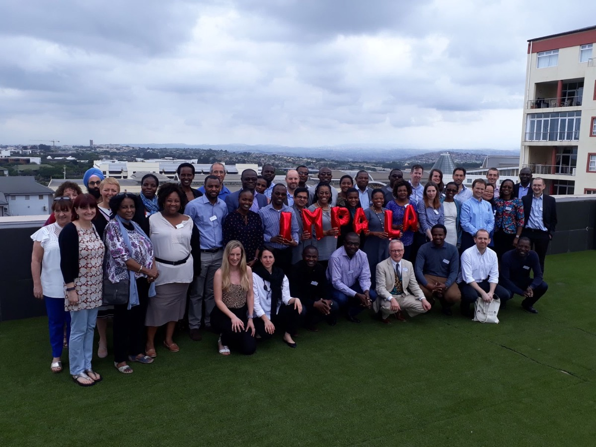 IMPALA Hosts Successful Series Of Meetings In Durban