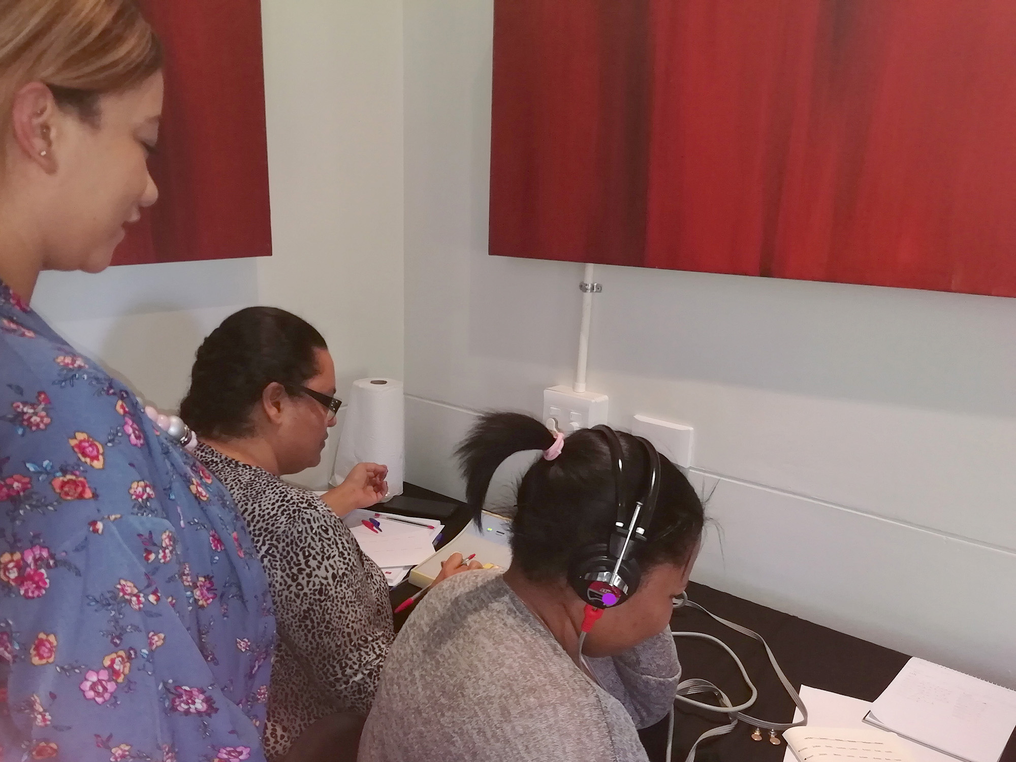 Audiometry Training Port Elizabeth