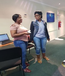 Spirometry training Durban South Africa