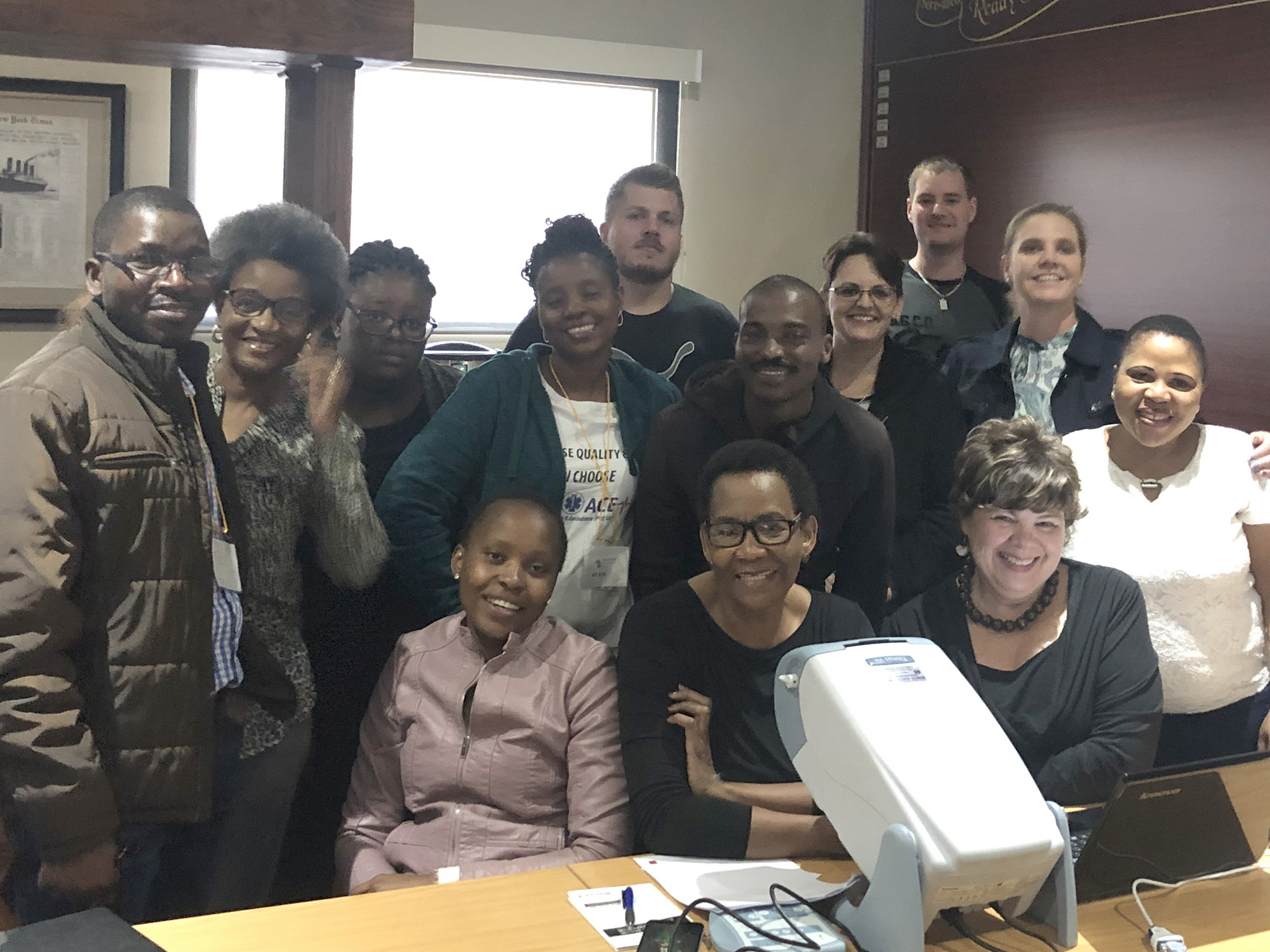 Vision Screening Course Gauteng