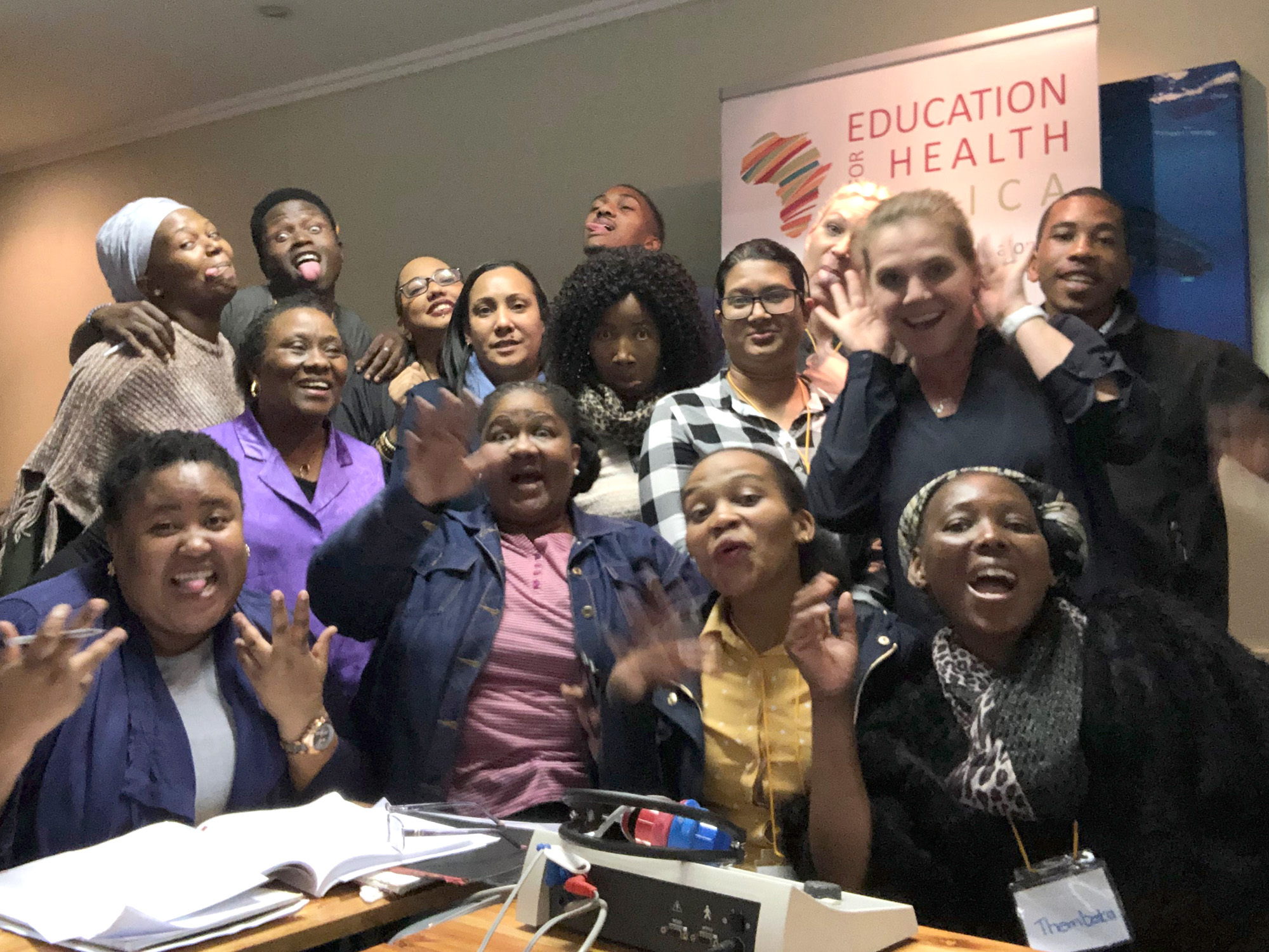 Audiometry Course In South Africa
