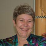 Leagh Mitchell Occupational Health Training Facilitator