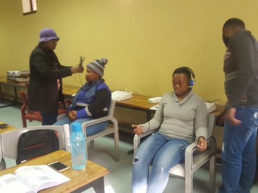 Audiometry Course Johannesburg