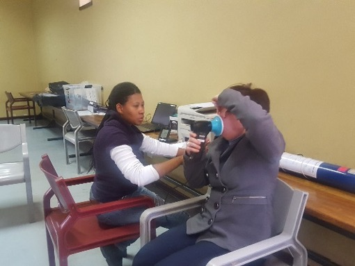 Spirometry Training Johannesburg