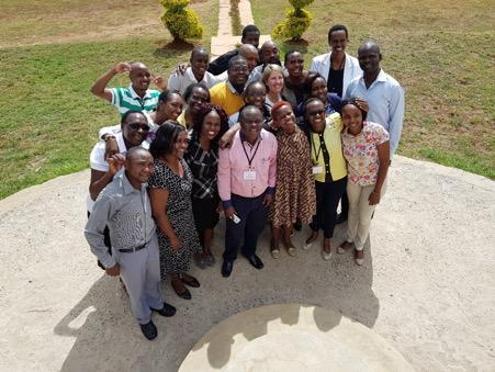 Spirometry Training Nairobi
