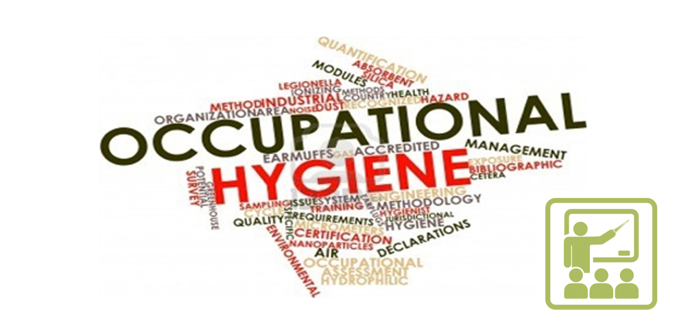 Basic Principles Of Occupational Hygiene (Face To Face)