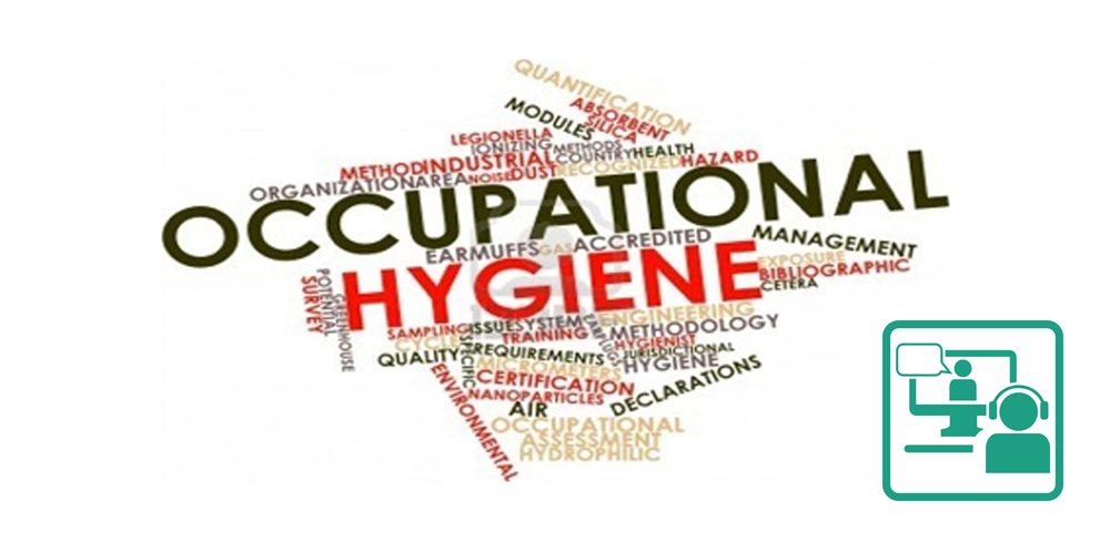 Basic Principles Of Occupational Hygiene (Live Facilitator Led Online)