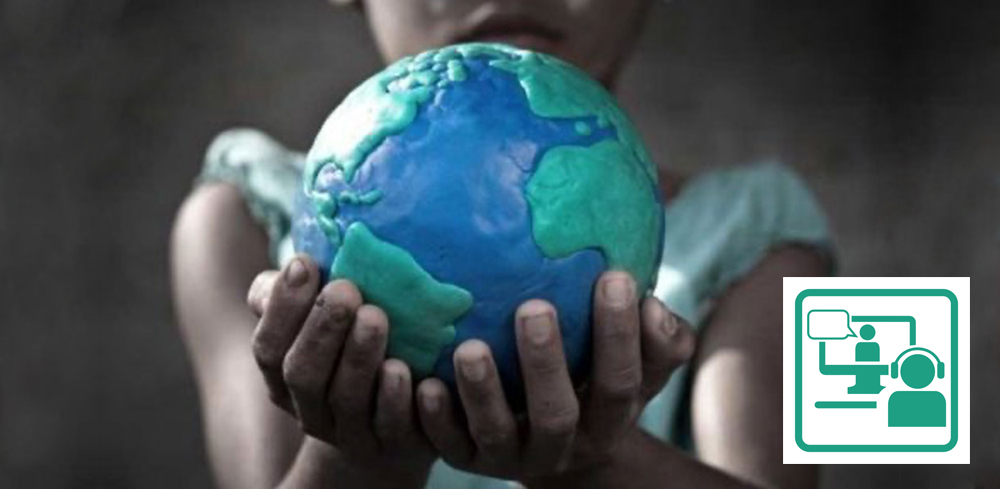 Principles Of Global Health (Live Facilitator Led Online)
