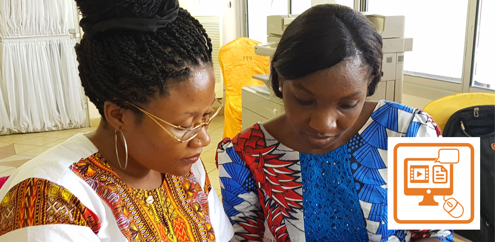 Refresher Training In Reproductive Health (eLearning)