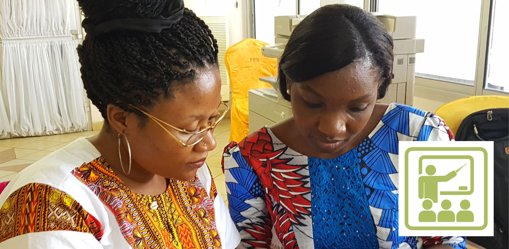 Refresher Training In Reproductive Health (Face To Face)