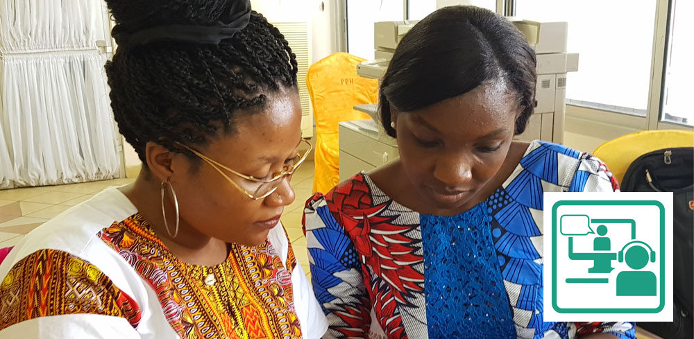 Refresher Training In Reproductive Health (Live Facilitator Led Online)